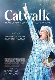 Catwalk: From Glada Hudik to New York 2020