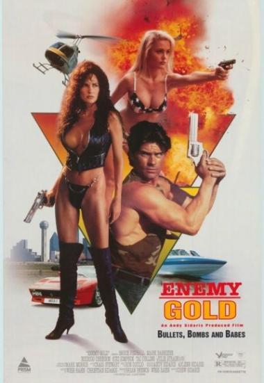 Enemy Gold 1993