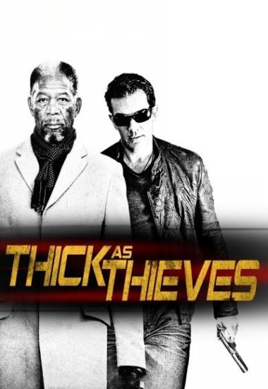 Thick as Thieves 2009