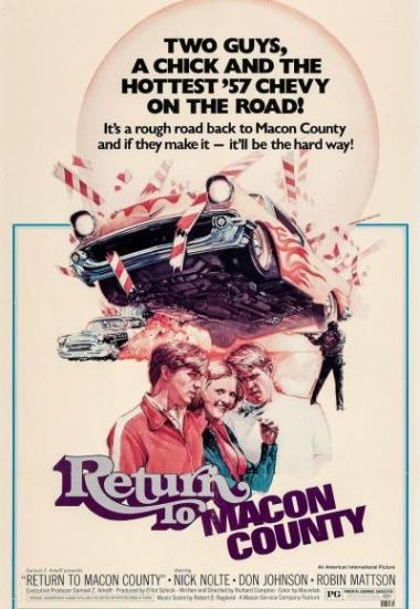 Return to Macon County 1975