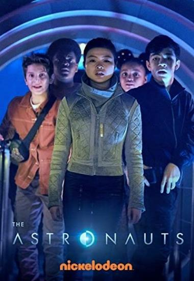 The Astronauts 2020