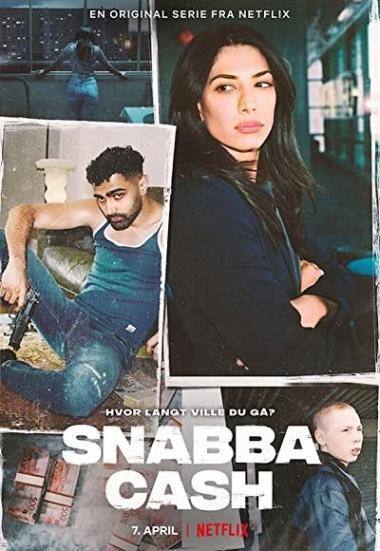 Snabba Cash 2021