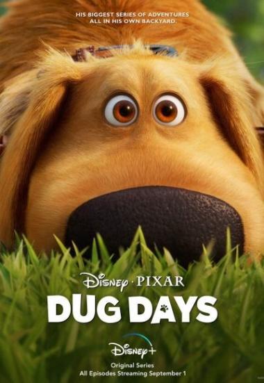 Dug Days 2021