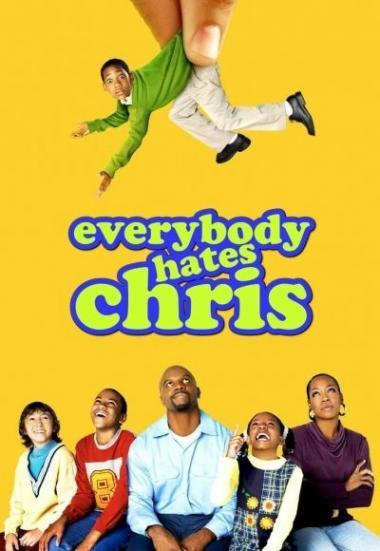 Everybody Hates Chris 2005