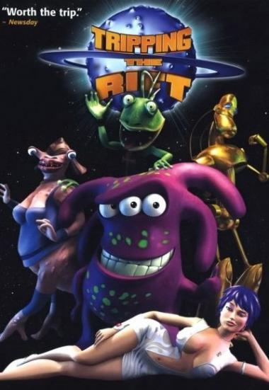 Tripping the Rift: The Movie 2008
