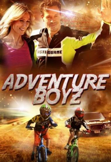 Adventure Boyz 2019