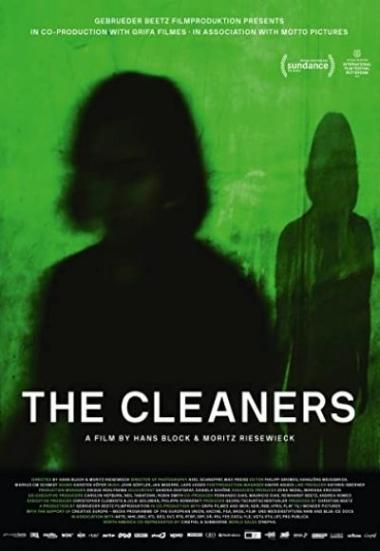 The Cleaners 2018