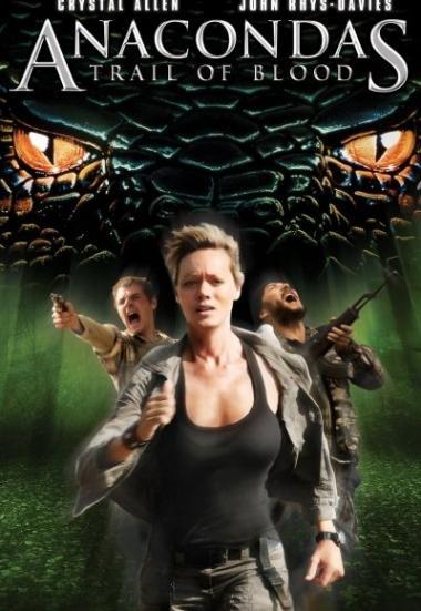 Anacondas: Trail of Blood 2009