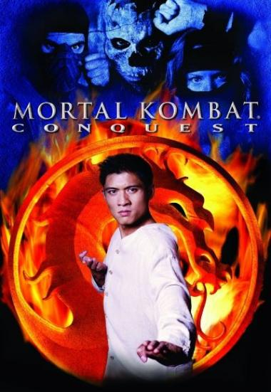Mortal Kombat: Conquest 1998