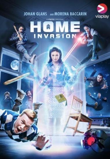 Home Invasion 2021