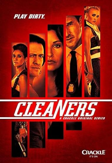 Cleaners 2013