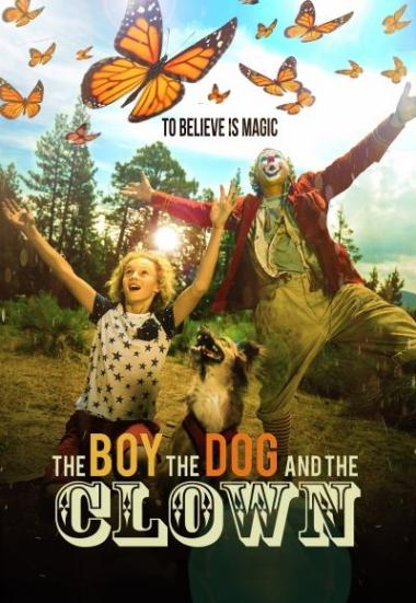 The Boy, the Dog and the Clown 2019