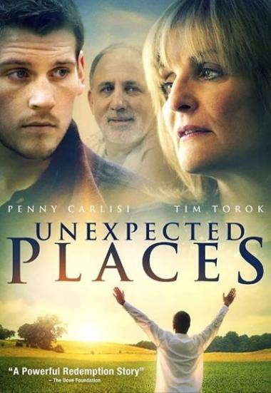 Unexpected Places 2012
