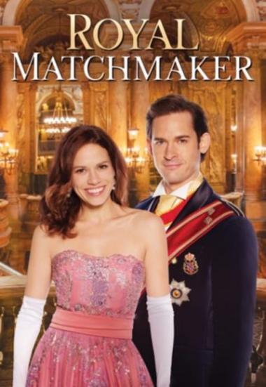Royal Matchmaker 2018
