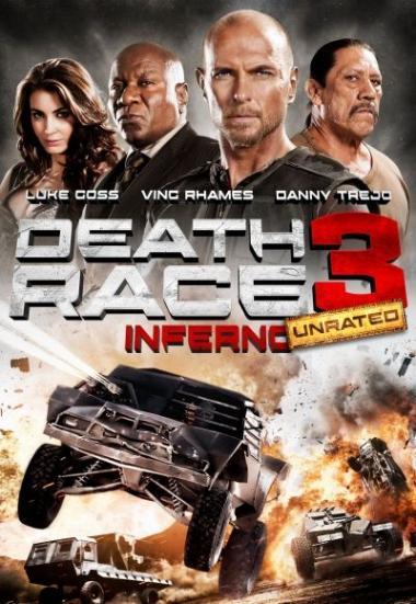 Death Race: Inferno 2013