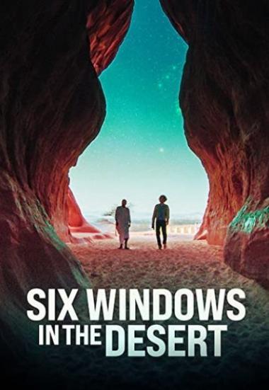 Six Windows in the Desert 2020