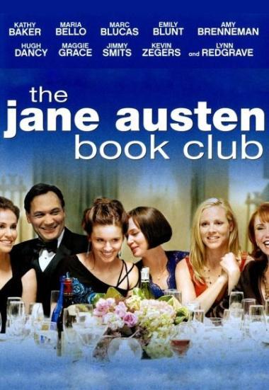 The Jane Austen Book Club 2007