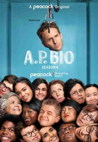 A.P. Bio 2018
