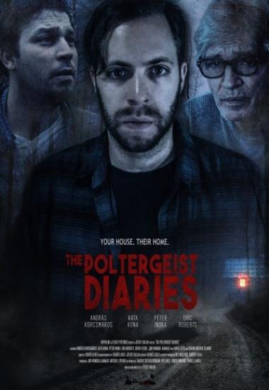The Poltergeist Diaries 2021