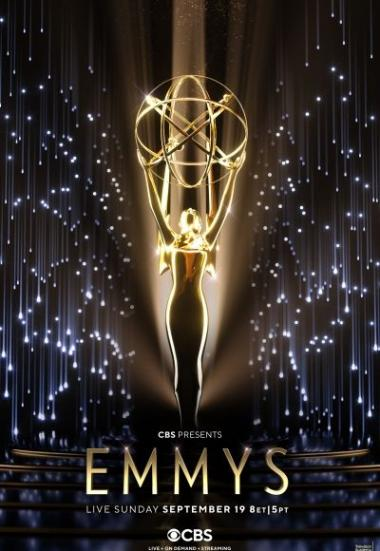 The 73rd Primetime Emmy Awards 2021