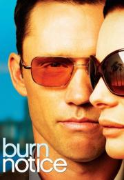 Burn Notice 2007