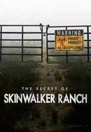 The Secret of Skinwalker Ranch 2020