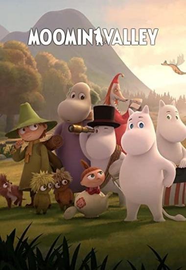 Moominvalley 2019