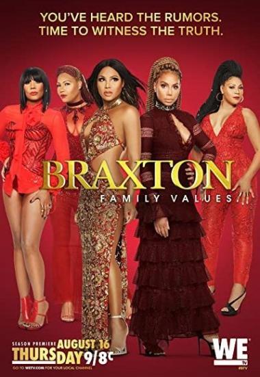 Braxton Family Values 2011