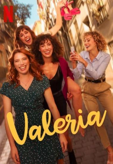 Valeria 2020