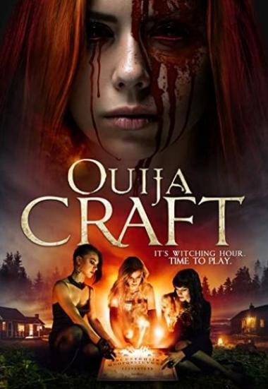 Ouija Craft 2020