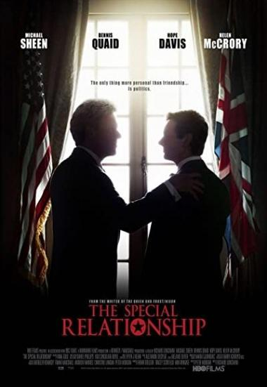 The Special Relationship 2010