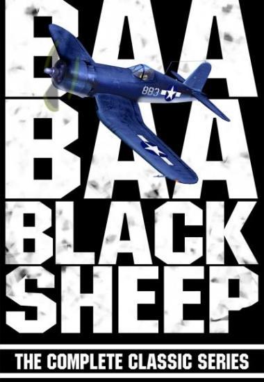 Black Sheep Squadron 1976