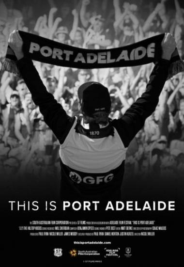 This is Port Adelaide 2021
