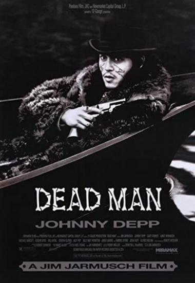 Dead Man 1995