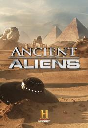 Ancient Aliens 2009