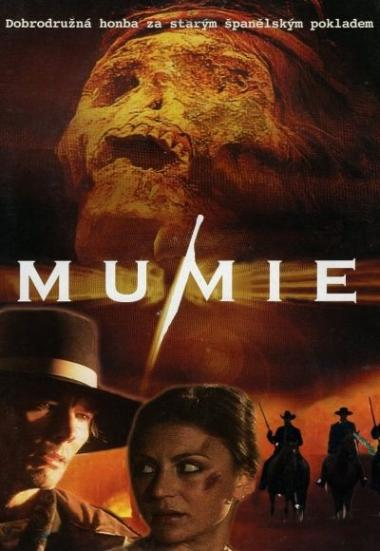 Seven Mummies 2006