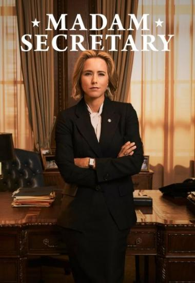 Madam Secretary 2014