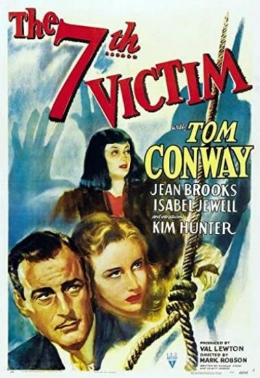 The Seventh Victim 1943