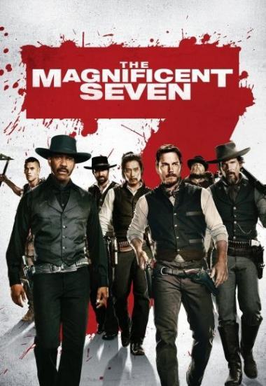 The Magnificent Seven 2016
