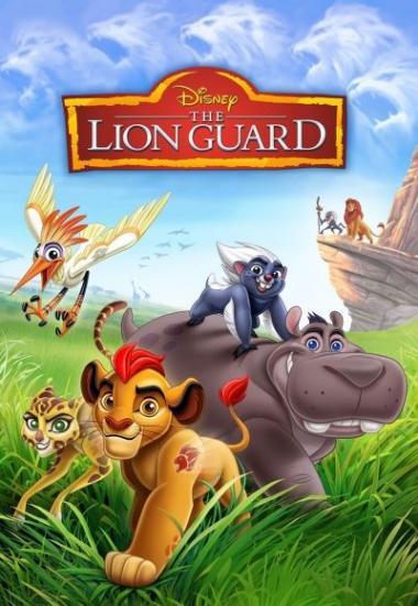 The Lion Guard 2016