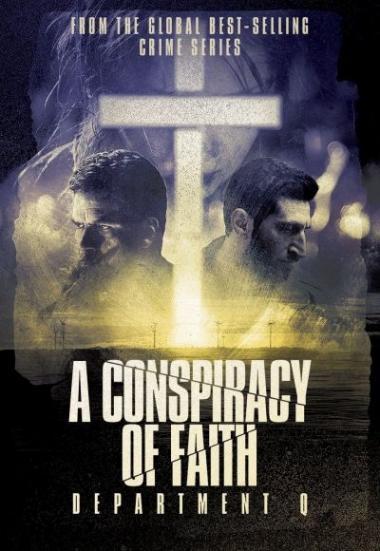 A Conspiracy of Faith 2016