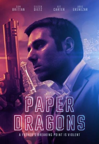 Paper Dragons 2021
