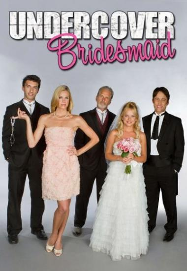 Undercover Bridesmaid 2012