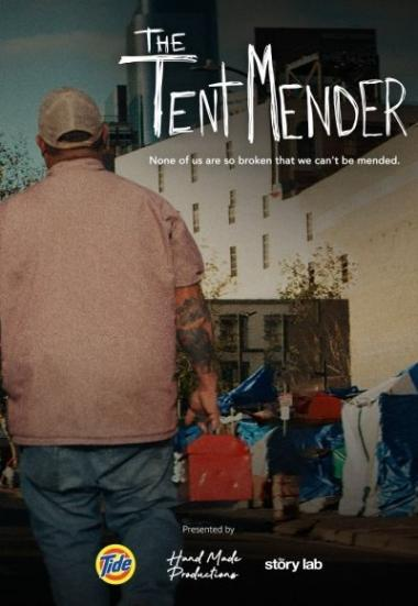 The Tent Mender 2021