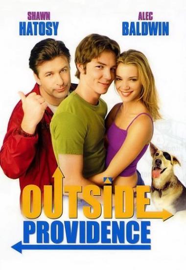 Outside Providence 1999