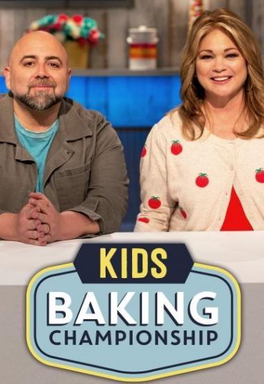 Kids Baking Championship 2015