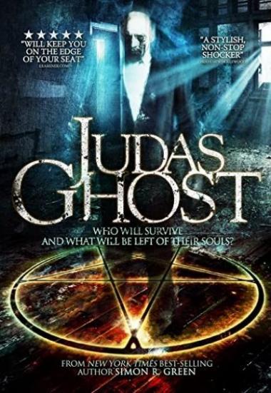 Judas Ghost 2013