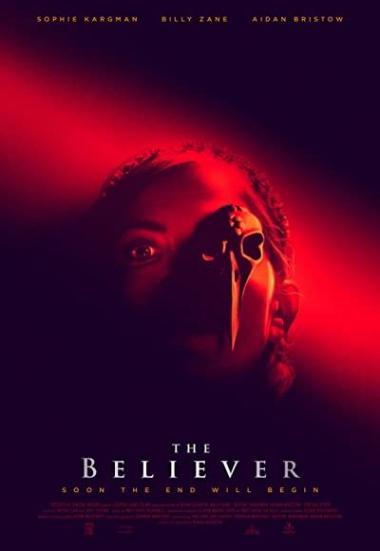 The Believer 2021