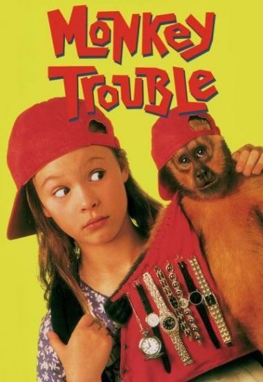 Monkey Trouble 1994