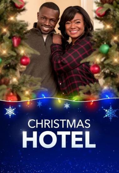 Christmas Hotel 2019